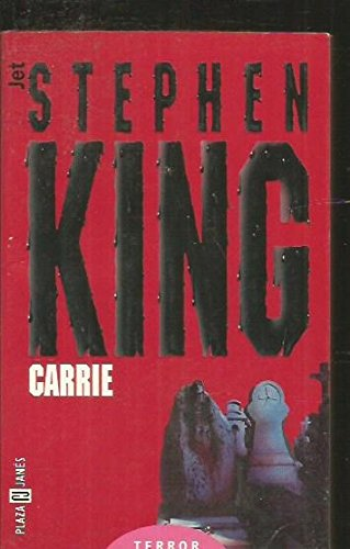 9788401499661: Carrie (Fiction, poetry & drama) (Spanish Edition)