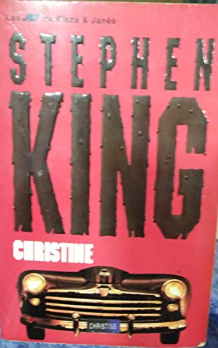 9788401499678: Christine (Spanish and English Edition)
