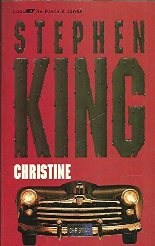 9788401499678: Christine (Spanish Edition)