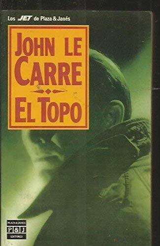 9788401499722: El Peregrino Secreto: El Topo (Spanish Edition)