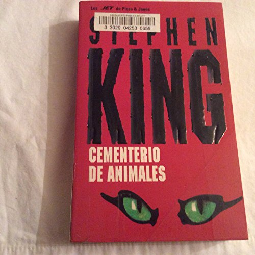9788401499845: Cementerio de Animales (Spanish Edition)