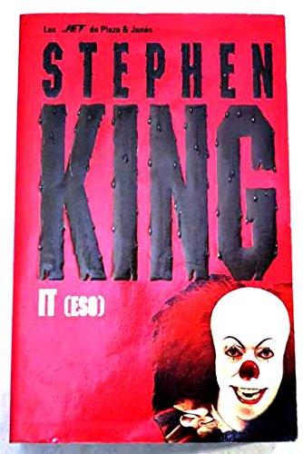 9788401499968: It (stephen king)