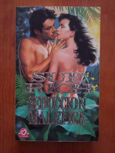 9788401507519: Seduccion malefica / Evil seduction (Spanish Edition)