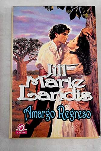 Amargo Regreso APA Until Tomorrow (8401510007) by Landis, Jill Marie