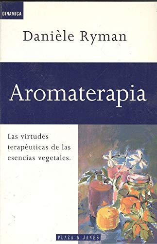 9788401520228: Aromaterapia