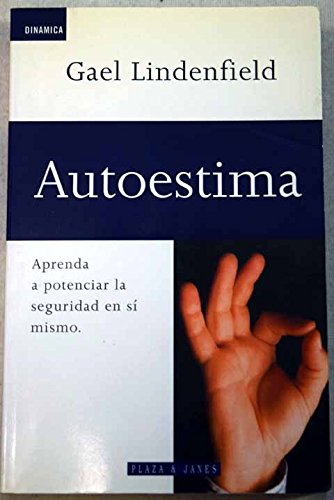9788401520389: Autoestima