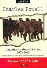9788401530463: Espa~na En Democracia, 1975-2000 (Coleccion Tierra Nueva E Cielo Nuevo)
