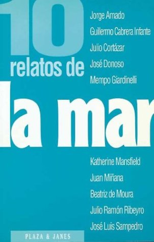 10 relatos de la mar: Varios