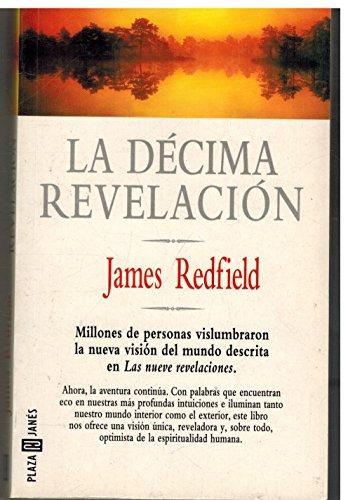 9788401540424: La decima revelacion (Artbook (electa))