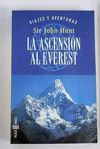 9788401540530: Ascension al everest, la