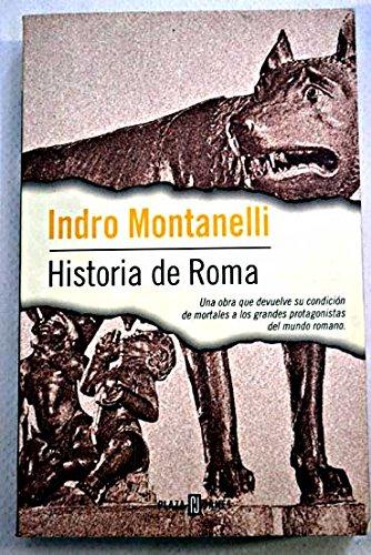 9788401550096: Historia de Roma