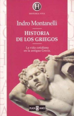 9788401550133: Historia de Los Griegos (Spanish Edition)