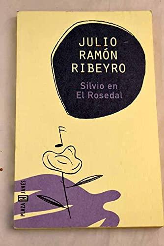 9788401570575: Silvio En El Rosedal (Spanish Edition)