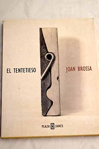 9788401590184: El Tentetieso (Spanish Edition)