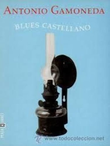 9788401590351: Blues castellano
