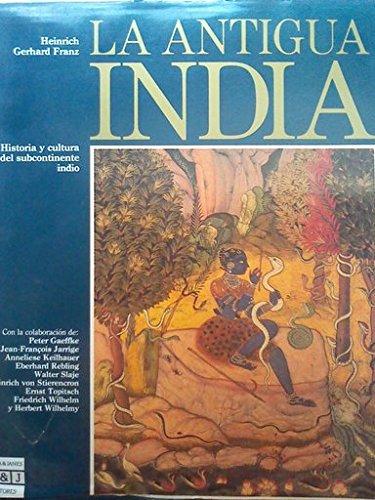 9788401604973: La Antigua India