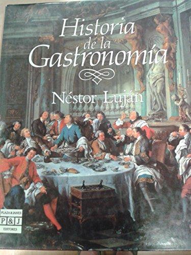 9788401607585: HIST. DE LA GASTRONOMIA