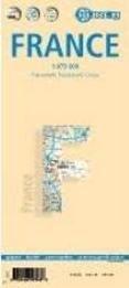 9788401608209: Mapas De Carreteras Francia