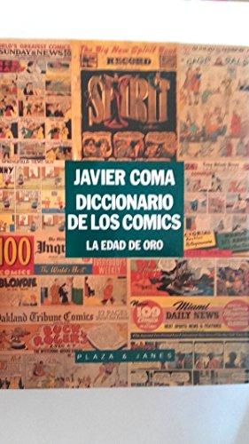 9788401615412: Diccionario de los comics: La edad de oro (Spanish Edition)