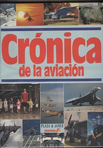 9788401615641: Cronica de La Aviacion - 2 Tomos - (Spanish Edition)