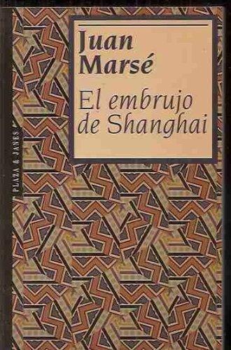 9788401620102: EMBRUJO DE SHANGHAI,EL