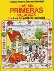 9788401700774: Las Mil Primeras Palabrased.Dispon. 84-488-2029-0