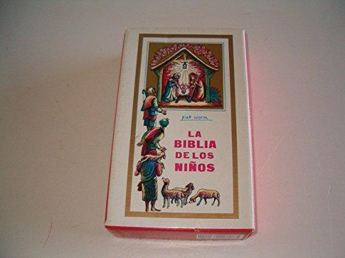 9788401701016: La Biblia de Los Ninos (Spanish Edition)