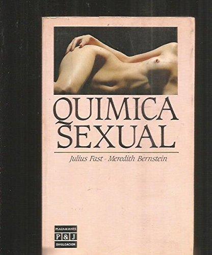 Quimica Sexual: Julius Fast- Meredith