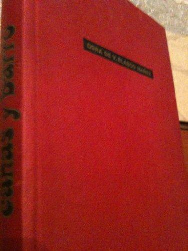 9788401805257: Canas y barro (Obra de V. Blasco Ibanez) (Spanish Edition)