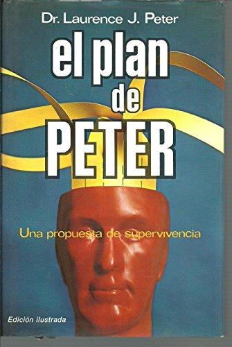 9788401805455: EL PLAN DE PETER