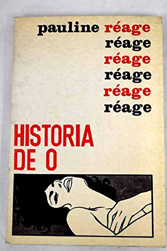 9788401805660: Historia de O