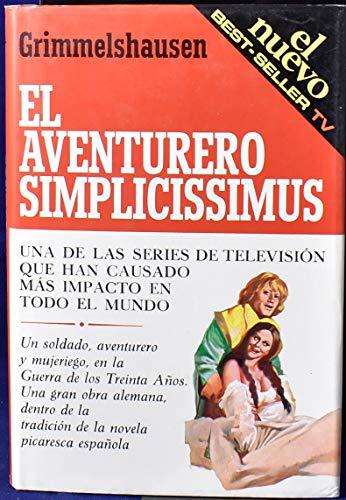9788401805790: El Aventurero Simplicissimus