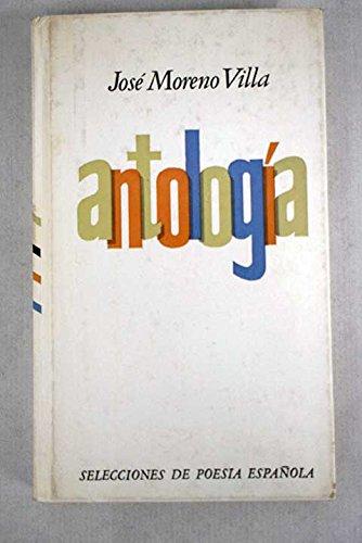 9788401809743: Antología