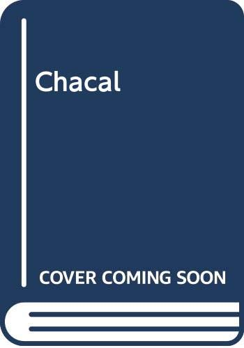 9788401812446: Chacal (Spanish Edition)