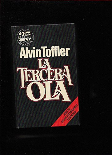 La tercera ola - Alvin Toffler