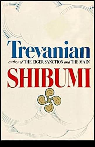 shibumi novela