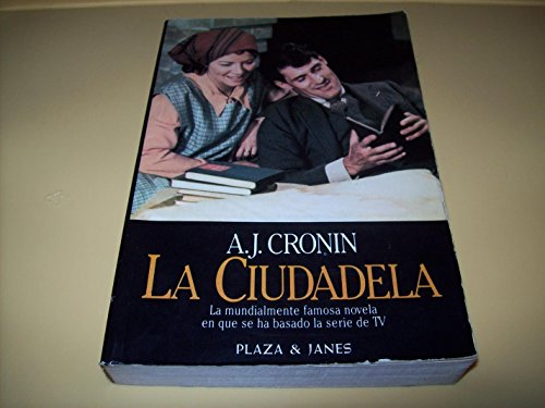 9788401812644: Ciudadela, la