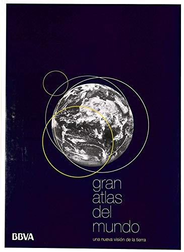 9788401820724: Gran Atlas del Mundo (Una nueva vision de la Tierra)