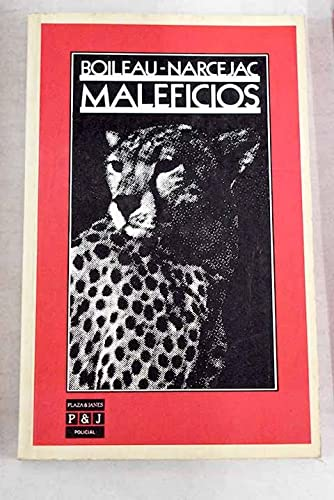 Maleficios: Boileau-Narcejac
