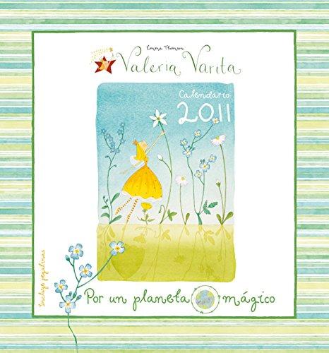 9788401902314: Calendario Valeria Varita 2011
