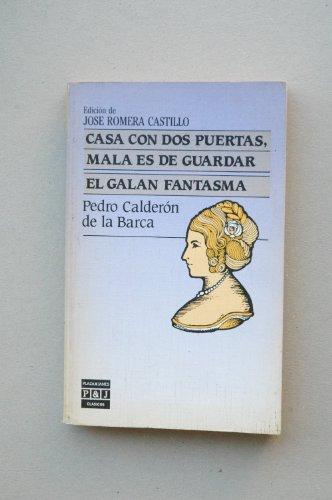 Casa Con DOS Puertas/House With 2 Doors: Calderon de la