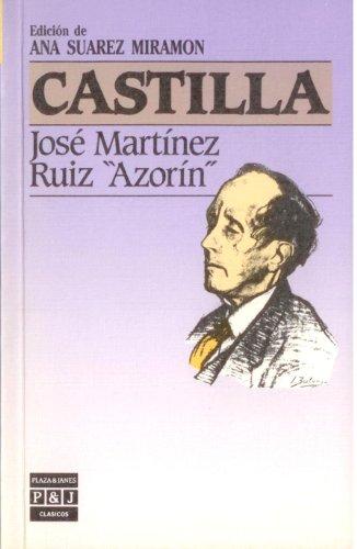 Castilla: Azorin