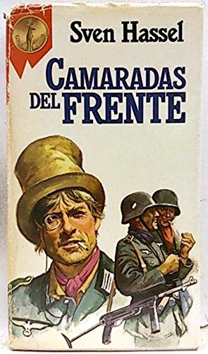 9788401909559: CAMARADAS DEL FRENTE