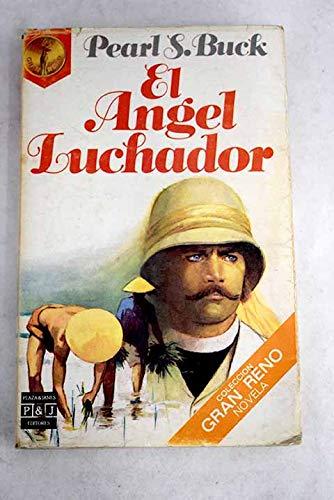 9788401909627: EL ÁNGEL LUCHADOR