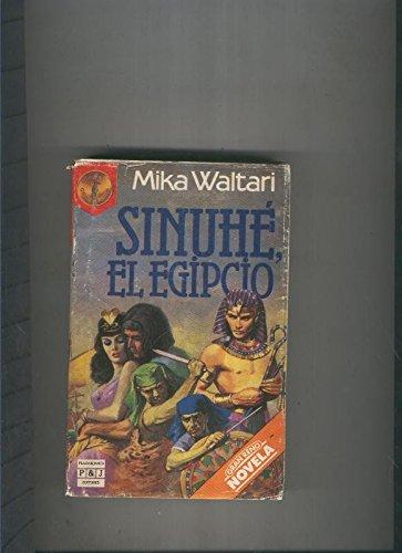 9788401909887: Sinuhe, El Egipcio