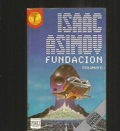 9788401929212: Fundación (Volumen I)