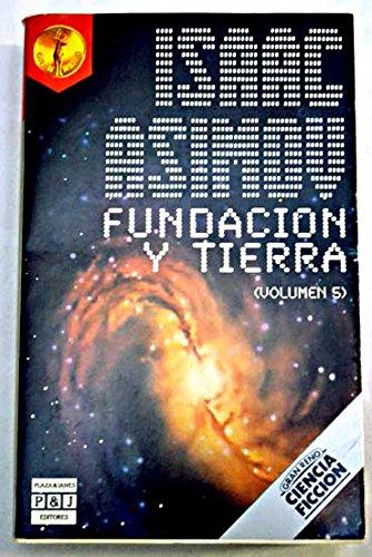 9788401929335: Fundación y tierra