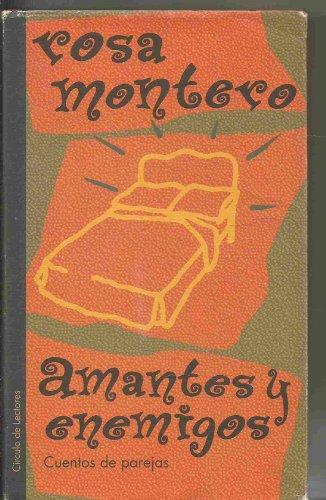 9788402006028: AMANTES Y ENEMIGOS - Cuentos De Parejas