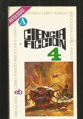 9788402006547: CIENCIA FICCION. CUARTA SELECCION.
