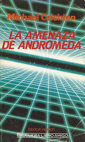 9788402006615: La Amenaza de Andromeda